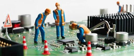 ضبط تعمیر ماشین