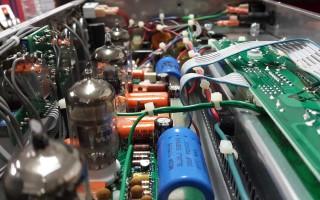 تعمیر ضبط خودرو ماشین