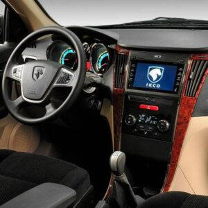 تعمیر ضبط دنا ویژه خودرو