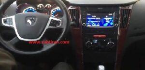 تعمیرات ضبط خودرو دنا 09120046522 در غرب تهران ،با ضبط ایران